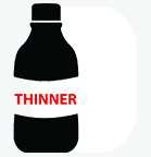 Instant Thinner